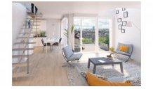 Appartements neufs Complemen'Terre Frg Asnieres éco-habitat à Asnieres-sur-Seine