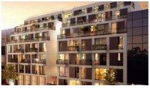 Appartements neufs Carré Peupliers co éco-habitat à Issy-les-Moulineaux