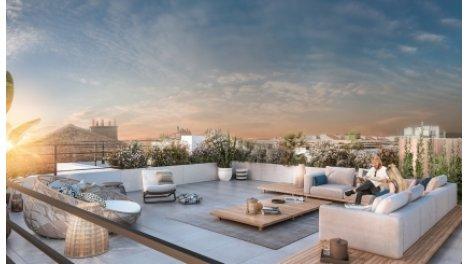 Appartement neuf Cityzen og à Montrouge
