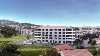 Appartements neufs L'Orezzinca investissement loi Pinel à Penta-di-Casinca