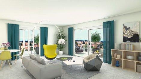 logement neuf à Penta-di-Casinca