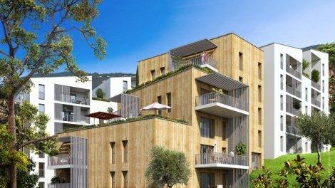 appartement neuf à Ajaccio