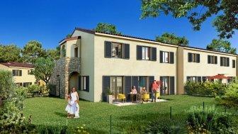 Appartements neufs La Dimora investissement loi Pinel à Calenzana