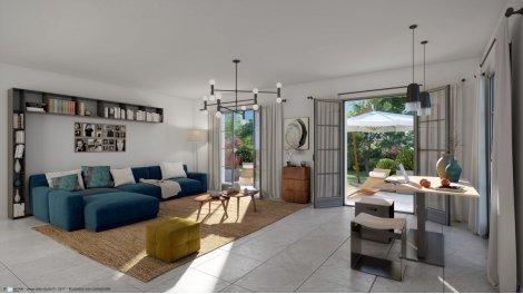 appartement neuf à Calenzana