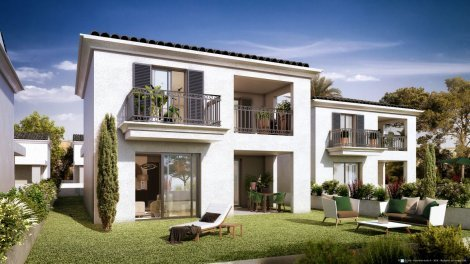 immobilier neuf à Lucciana