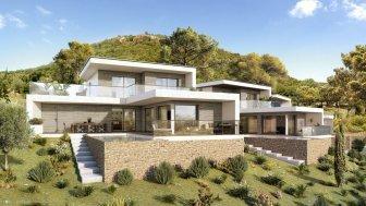 """Programme immobilier du mois """"SINTINEDDI"""" - Sainte-Lucie-de-Porto-Vecchio"""