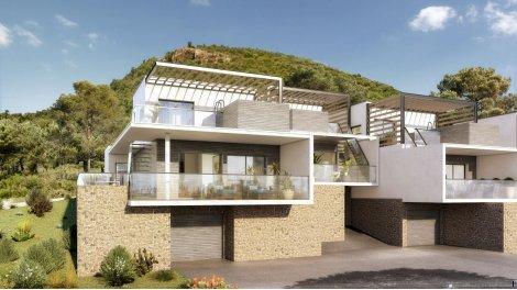 logement neuf à Sainte-Lucie-de-Porto-Vecchio