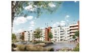 Appartements neufs Alteia b et c éco-habitat à Berck-sur-Mer