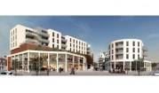 Appartements neufs Le Passage de l'Arsenal éco-habitat à Valenciennes