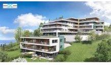 """Appartements neufs Le """"29"""" Evian éco-habitat à Evian-les-Bains"""
