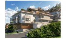 Appartements neufs O'Bleu éco-habitat à Evian-les-Bains