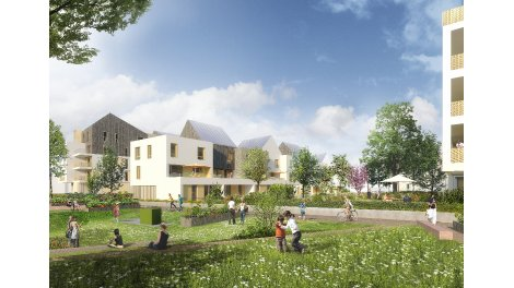 investir dans l'immobilier à Oberhausbergen