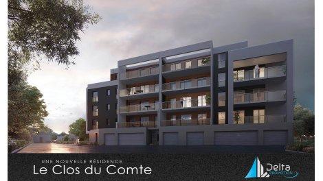 investir dans l'immobilier à Thionville