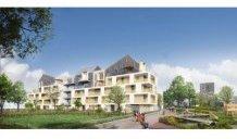 Appartements neufs Côté Parc - Oberhausbergen éco-habitat à Oberhausbergen