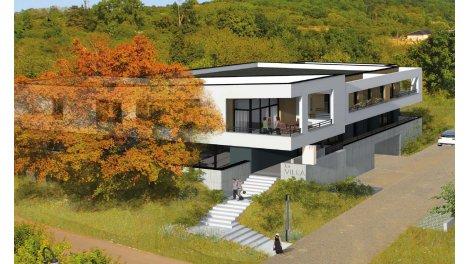 Appartement neuf La Villa de Guentrange à Thionville