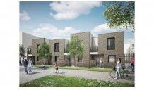 Appartements et maisons neuves Agrum investissement loi Pinel à Lille
