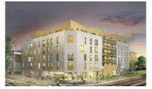 Appartements neufs Les Filatures éco-habitat à Tourcoing