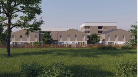 Coeur bassens investissement immobilier neuf loi pinel for Appartement neuf bordeaux loi pinel
