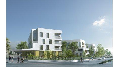 Appartements et maisons neuves Séquences à Gonesse