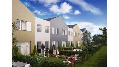 logement neuf à La Verrière