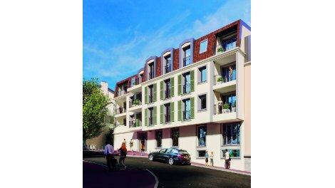 Appartement neuf Le Sully à Le Pecq