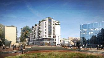 Appartements neufs Hello investissement loi Pinel à Villejuif