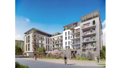 Appartement neuf Le Fairway à Guyancourt
