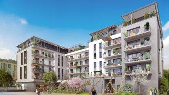 """Programme immobilier du mois """"Le Fairway"""" - Guyancourt"""