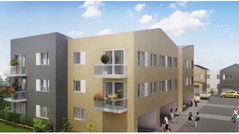 appartement neuf à La Verrière