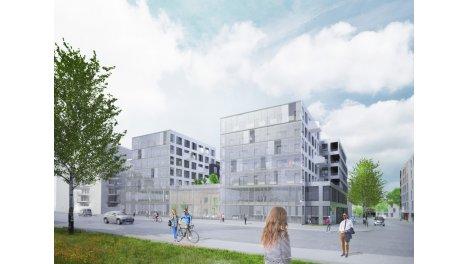 Appartement neuf Réflexions investissement loi Pinel à Massy