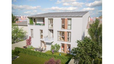 Appartement neuf Les Résidences du Fort à Reims