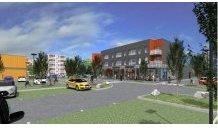 Appartements neufs Résidence Aulny'You à Aulnoy-Lez-Valenciennes à Aulnoy-Lez-Valenciennes