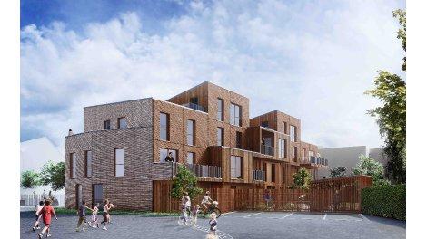 investissement immobilier à Lille