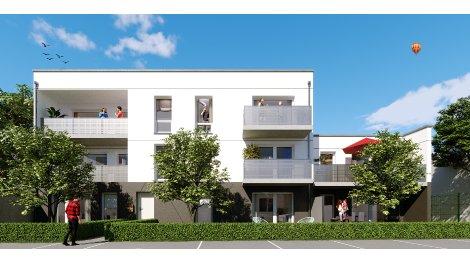 investir dans l'immobilier à Roubaix