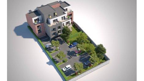 lois defiscalisation immobilière à Croix