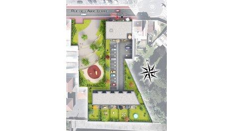 immobilier ecologique à La Madeleine