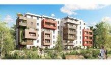 Appartements neufs Les Florentines éco-habitat à Saint-André-Lez-Lille