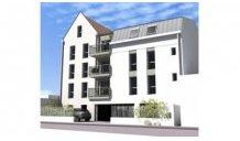 Appartements neufs Les Turquoises investissement loi Pinel à Saint-Gilles-Croix-de-Vie