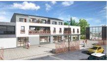 Appartements neufs Mary Cassat éco-habitat à Les Herbiers