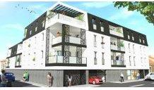 Appartements neufs Résidence City éco-habitat à La Roche-sur-Yon