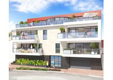 immobilier neuf à Saint-Hilaire-de-Riez