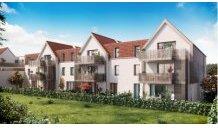 Appartements neufs Les Terrasses de Cérès éco-habitat à Blaesheim