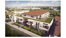 Appartements neufs Le M éco-habitat à Toulouse