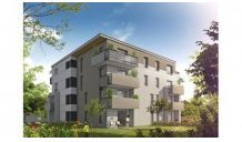Appartements neufs Lous Argoulets éco-habitat à Toulouse