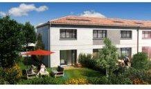 Appartements et villas neuves Albatros éco-habitat à Villeneuve-Tolosane