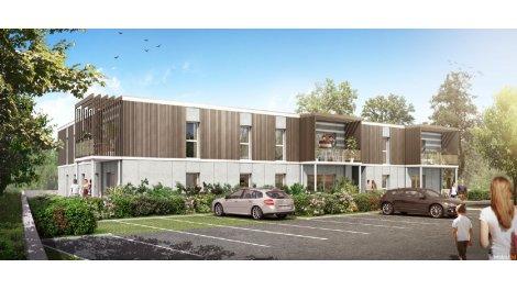investissement immobilier à Couëron