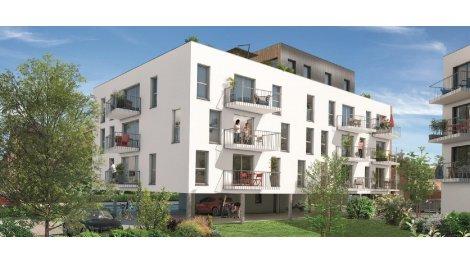 investir dans l'immobilier à Haubourdin