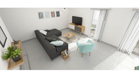 appartement neuf à Fillinges