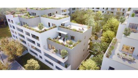 Appartement neuf La Chêneraie à La Ravoire
