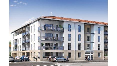 Appartement neuf Le Clos du Vieux Figuier à Miramas